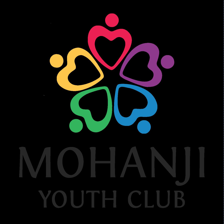 Mohanji Youth Club Logo